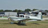 C-GVJG @ KOSH - Airventure 2012 - by Todd Royer