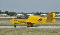 N141SX @ KOSH - Airventure 2012