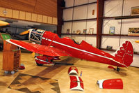 N17368 @ 3W5 - 1937 Ryan Aeronautical ST-A SPECIAL, c/n: 173