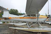 N2849K @ S60 - 1979 Cessna 180K, c/n: 18053096