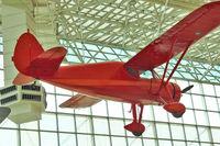 N37161 @ BFI - 1941 Fairchild 24W-41A, c/n: W41A-206