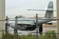 N16565 @ BLI - 1953 Northrop F-89J, c/n: 53-2453 at Bellingham Wa