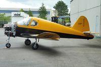 N8442B @ PAE - 1946 Superior CULVER V, c/n: V-98