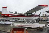 N2626K @ S60 - 1979 Cessna 180K, c/n: 18053019