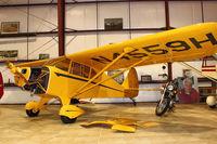 N4559H @ 3W5 - 1948 Piper PA-15, c/n: 15-333