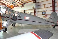 N23E @ 3W5 - 1938 Fairchild 24 G, c/n: 2926