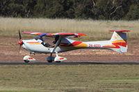 24-4223 @ YBDG - Fantasy Air Allegro 2000 - by Anton von Sierakowski
