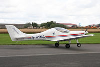G-DYMC photo, click to enlarge
