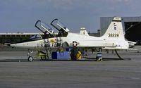 63-8228 @ KIWA - flightline at Williams AFB - by Friedrich Becker