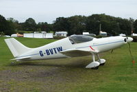 G-BVTW @ EGBK - at the at the LAA Rally 2012, Sywell - by Chris Hall