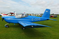 G-CGVD @ EGBK - at the at the LAA Rally 2012, Sywell - by Chris Hall