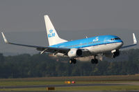 PH-BGX @ VIE - KLM - Royal Dutch Airlines - by Joker767