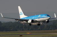 PH-BGX @ VIE - KLM - Royal Dutch Airlines - by Joker767