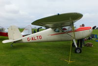 G-ALTO @ EGBK - at the at the LAA Rally 2012, Sywell - by Chris Hall