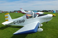 G-CBHP @ EGBK - at the at the LAA Rally 2012, Sywell - by Chris Hall