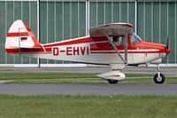 D-EHVI @ EDRY - Private D-EHVI awaiting it's t/o clearance. Nice bird! - by Thomas M. Spitzner