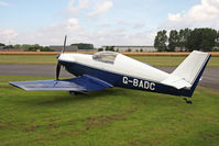 G-BADC photo, click to enlarge