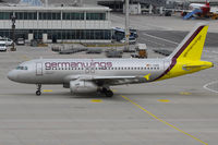 D-AGWB @ EDDM - Germanwings - by Loetsch Andreas