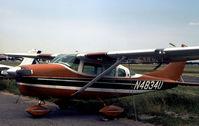 N4834U photo, click to enlarge