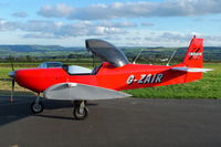 G-ZAIR photo, click to enlarge