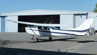 N5473T @ CCR - Visitor - by Bill Larkins