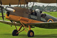 G-APAP @ EGBK - A visitor to 2012 LAA Rally at Sywell