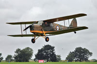 G-ADND @ EGBK - A visitor to 2012 LAA Rally at Sywell