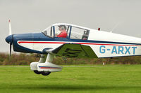 G-ARXT @ EGBK - A visitor to 2012 LAA Rally at Sywell