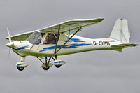 G-SIMM @ EGBK - A visitor to 2012 LAA Rally at Sywell
