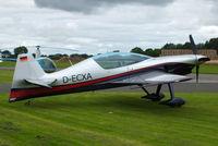 D-ECXA photo, click to enlarge