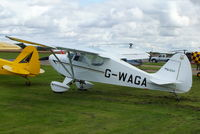 G-WAGA photo, click to enlarge