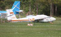 N1113S @ 2J8 - Scheizer SGS glider - by Florida Metal