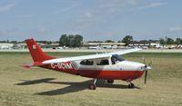 C-GCVM @ KOSH - Airventure 2012 - by Todd Royer