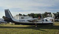 N29PR @ KOSH - Airventure 2012