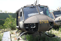 64-13768 - Russel military museum (or junkyard ?) - by olivier Cortot
