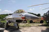 81-0817 - Now part of the russel military museum - by olivier Cortot