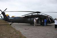 02-26975 @ TIX - UH-60 Blackhawk - by Florida Metal