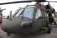 02-26975 @ TIX - UH-60L Blackhawk - by Florida Metal