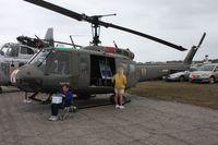 68-16138 @ TIX - UH-1V Huey - by Florida Metal
