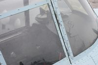 14994 @ TIX - FM-1 Wildcat cockpit