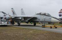 161134 @ TIX - F-14 Tomcat