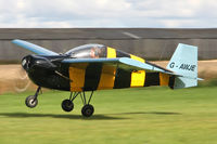G-AWJE photo, click to enlarge