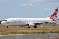 ZK-PBF @ YBBN - Virgin Samoa Boeing 737 - by Thomas Ranner