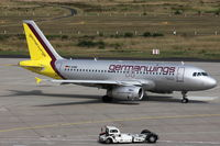 D-AGWR @ EDDK - Germanwings, Airbus A319-132, CN: 4285 - by Air-Micha