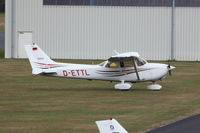D-ETTL @ EDKB - Untitled, Cessna 172R Shyhawk, CN: 17281217 - by Air-Micha