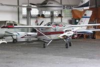 D-EGNE @ EDKB - Private, Bolkow B-208 Junior, CN: 0526 - by Air-Micha