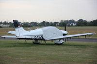 D-EKFL @ EDKB - Private, Piper PA28-181 Archer II, CN: 28-8190110 - by Air-Micha