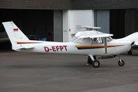 D-EFPT @ EDKB - Untitled, Cessna F152, CN: 1617 - by Air-Micha