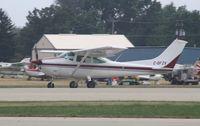 C-GFZV @ KOSH - Cessna 182Q - by Mark Pasqualino
