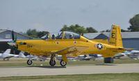 166064 @ KOSH - Airventure 2012 - by Todd Royer